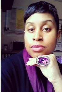 Melody Gerard- 7th Grade Houston ISD ELA Teacher